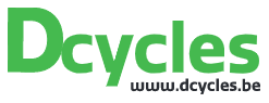 Logo Dcycles